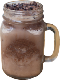 Smoothie Cacao Hemp