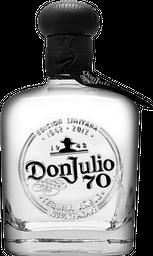 Tequila Don Julio 70 750 mL