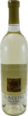 Vino Blanco L.A. Cetto Blanc De Blancs Botella 750 mL