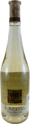 Vino Blanco L.A. Cetto Chenin Botella 750 mL