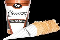 Helado de Ferrero