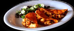 Tacos de Barrio