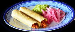 Tacos de Marlin al Pibil