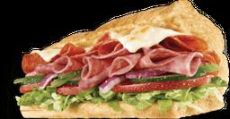 Sándwich Spicy Italian Sub 30 cm