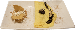 Omelette Mediterráneo