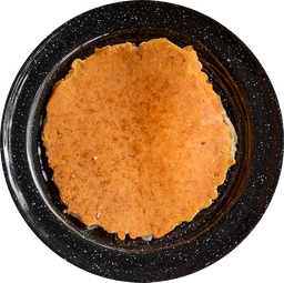 Cráter del Diablo (queso fundido)