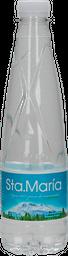 Agua Sta. María Natural