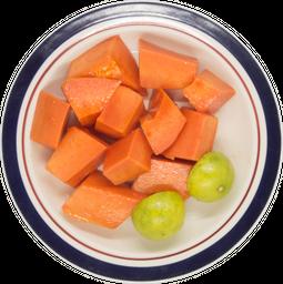 Cóctel de Papaya