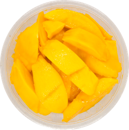 Cóctel de Mango