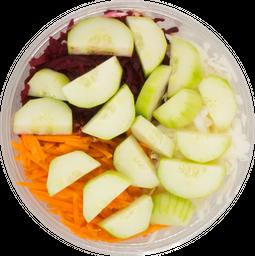Frutas Mixta