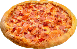 2x1 Pizza Cuatro Carnes