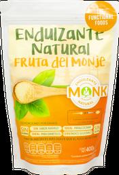 Endulzante Monk Natural 400 g