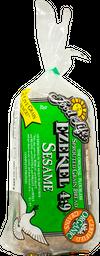 Pan Cereales Ajonjoli Ezekiel Verde 680 g