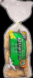 Pan De Hamburguesa De Cereales Germinados