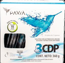 Probioticos Pavia Etapa 3 24 Sobres