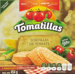 Tomatillas 454 g