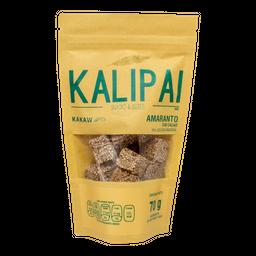 Amaranto Con Cacao Kalipao 70 g