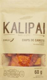 Chips De Camote Kalipai 60 g