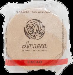 Oblea Cacao Amarea