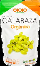 Pepitas De Calabaza Organica Okko 200 g
