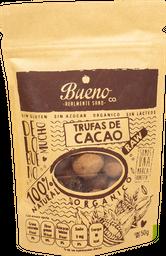 Trufas De Cacao Bueno Co. 50 g