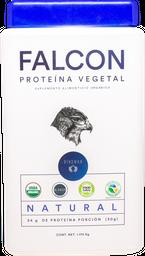 Proteína Vegetal Falcon Birdman Vegetal Natural 1.17 Kg