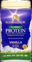 Proteína Sunwarrior Vainilla 750 g