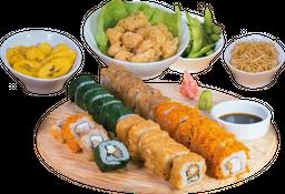 Oishi Sushi Box