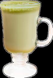 Té Latte Matcha