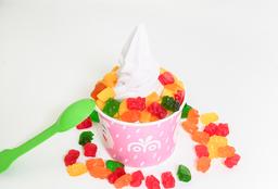 Helado de Yogurt Mediano