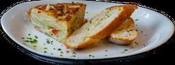Ración Tortilla de Patata