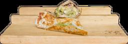 Burrito Sabanero