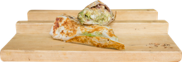 Burrito de Belén