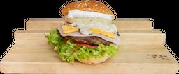 Hamburguesa McMaría