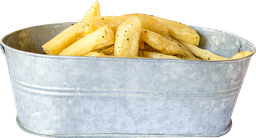 Greek Yaya´s French Fries