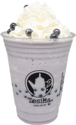 Taro Buba Tea Fratté