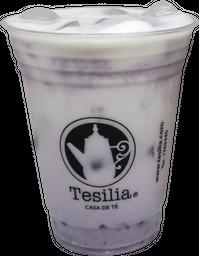 Taro Buba Tea Frío o Caliente