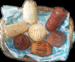 Pan del Día