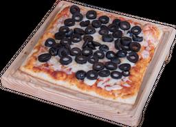 Pizza de Aceituna