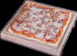 Pizza de Tocino
