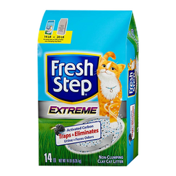 Arena para Gato Fresh Step 6.35 Kg