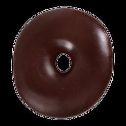 Dona de Chocolate 1 U