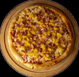 25% OFF Pizza Hawaiana