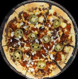 25% OFF Pizza Ranchera