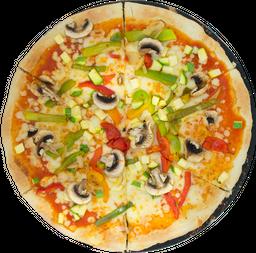 25% OFF Pizza Fughi e Verdura