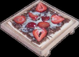 LaTozza Pizza Postre