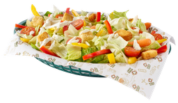 Ensalada Regular