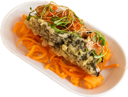 Tuna Taco