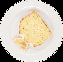 Panqué de Limón con Chía