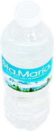 Agua Santa Maria